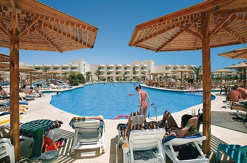 Hurghada Long Beach - 15 Popup navigation