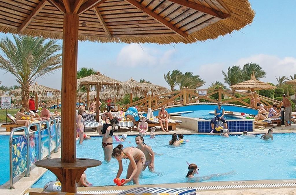 Hurghada Long Beach - 18 Popup navigation