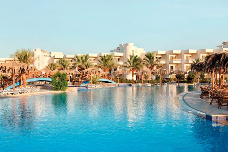 Long Beach Resort Hurghada 1