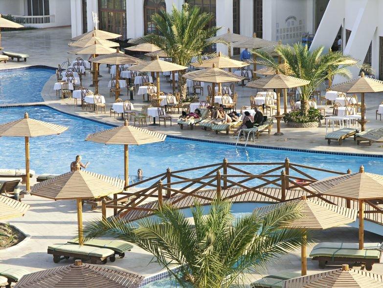 Long Beach Resort Hurghada 2