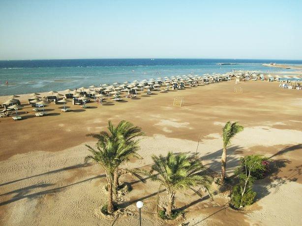 Long Beach Resort Hurghada 3