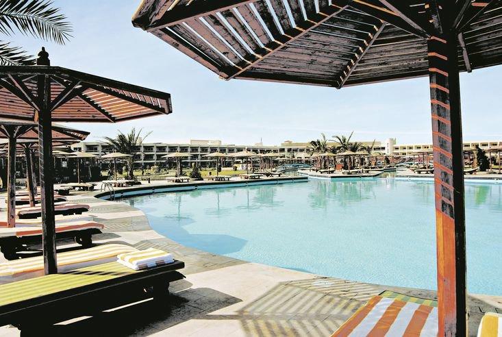 Long Beach Resort Hurghada 4