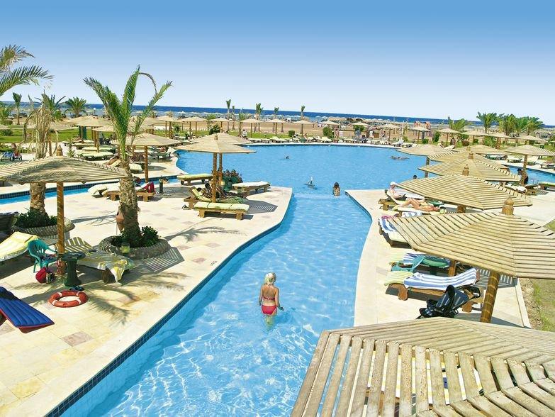 Long Beach Resort Hurghada 5