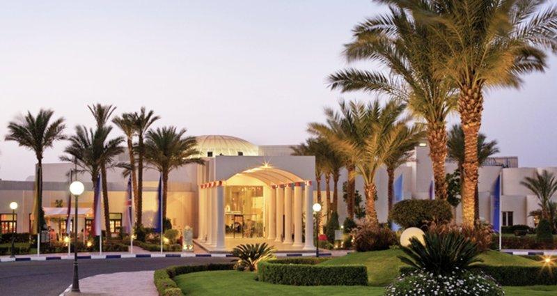 Long Beach Resort Hurghada 7