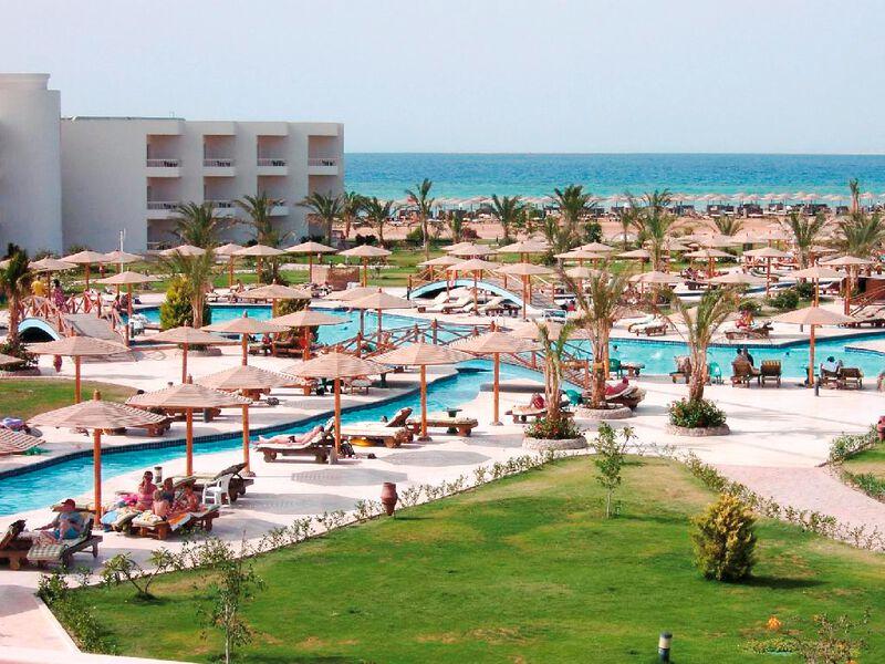 Long Beach Resort Hurghada 9