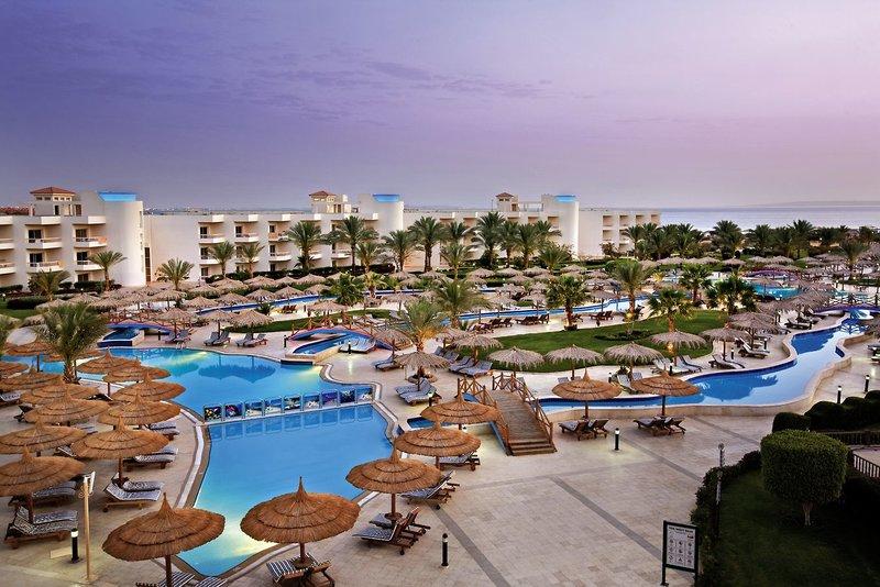 Long Beach Resort Hurghada 10
