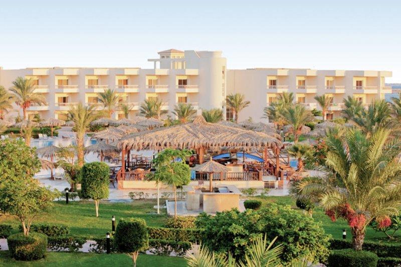 Long Beach Resort Hurghada 11