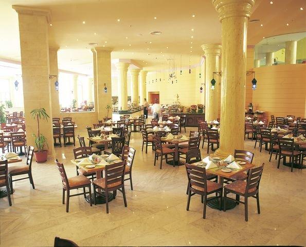 Long Beach Resort Hurghada 13