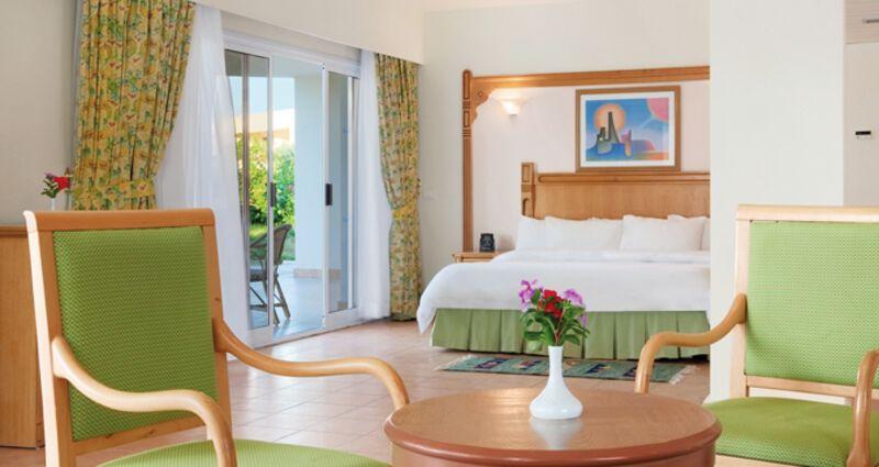 Long Beach Resort Hurghada 14