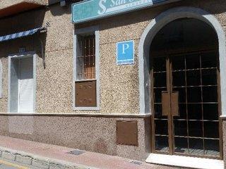 Pension San Sebastián