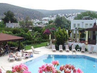 Hotel Costa Bodrum City