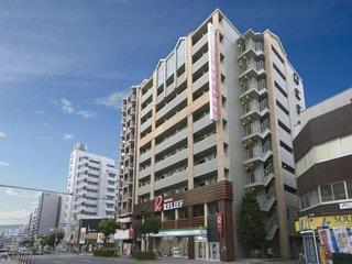 Hotel Relief Namba Daikokuchou