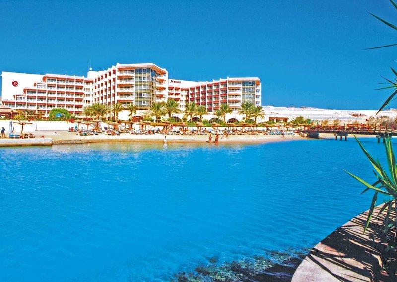 Hurghada Marriott Beach Resort 1