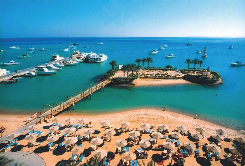 Hurghada Marriott Beach Resort 3