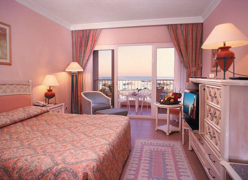Hurghada Marriott Beach Resort 4