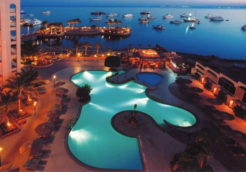 Hurghada Marriott Beach Resort 6