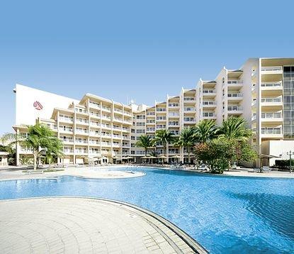 Hurghada Marriott Beach Resort - 1 Popup navigation