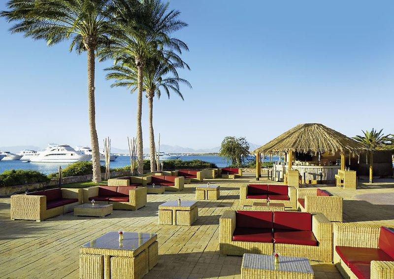 Hurghada Marriott Beach Resort - 2 Popup navigation