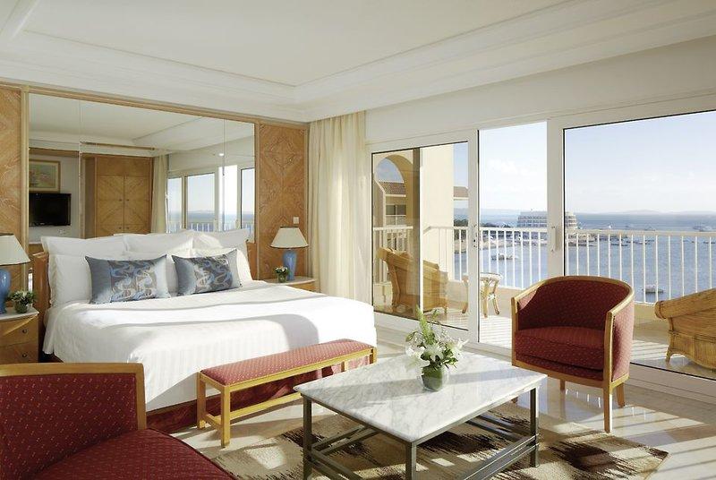 Hurghada Marriott Beach Resort - 3 Popup navigation