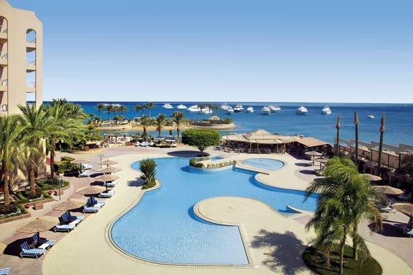 Hurghada Marriott Beach Resort - 5 Popup navigation