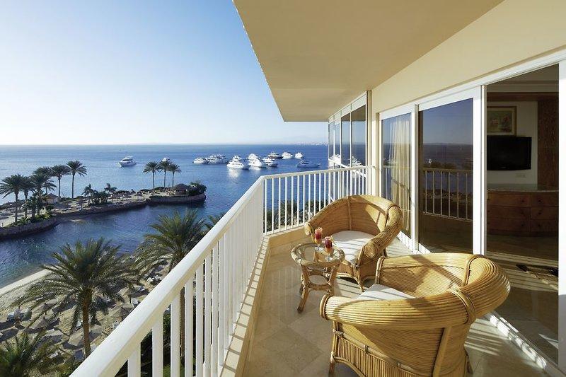 Hurghada Marriott Beach Resort - 6 Popup navigation