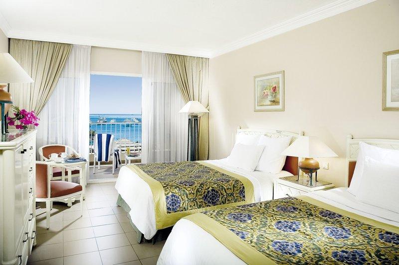 Hurghada Marriott Beach Resort - 7 Popup navigation