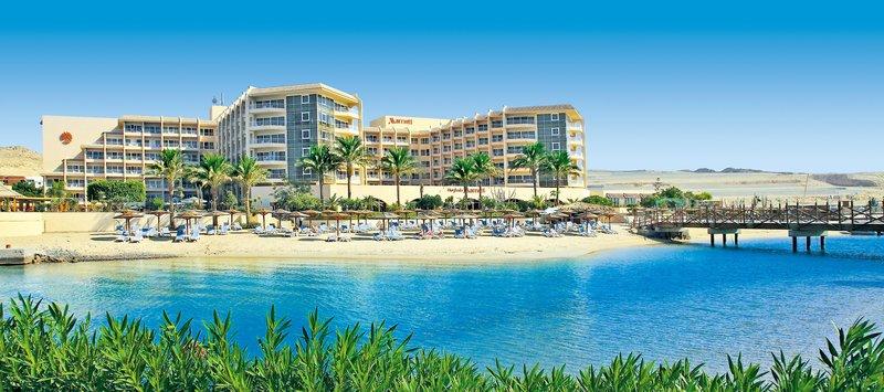 Hurghada Marriott Beach Resort - 8 Popup navigation