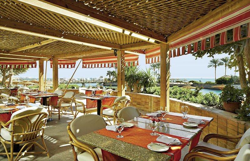 Hurghada Marriott Beach Resort - 9 Popup navigation