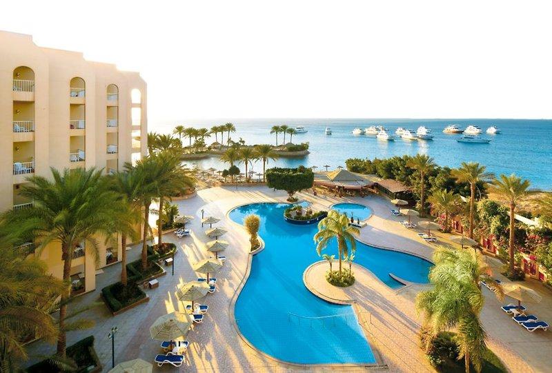 Hurghada Marriott Beach Resort - 10 Popup navigation