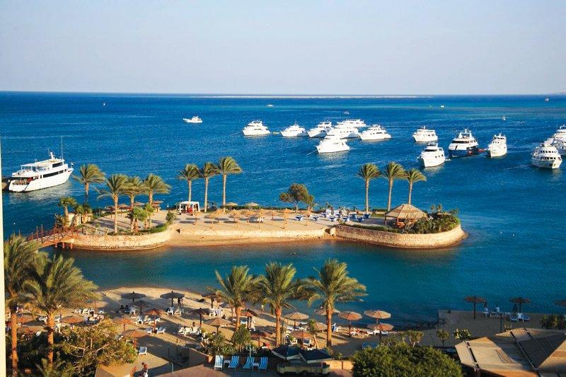 Hurghada Marriott Beach Resort - 13 Popup navigation