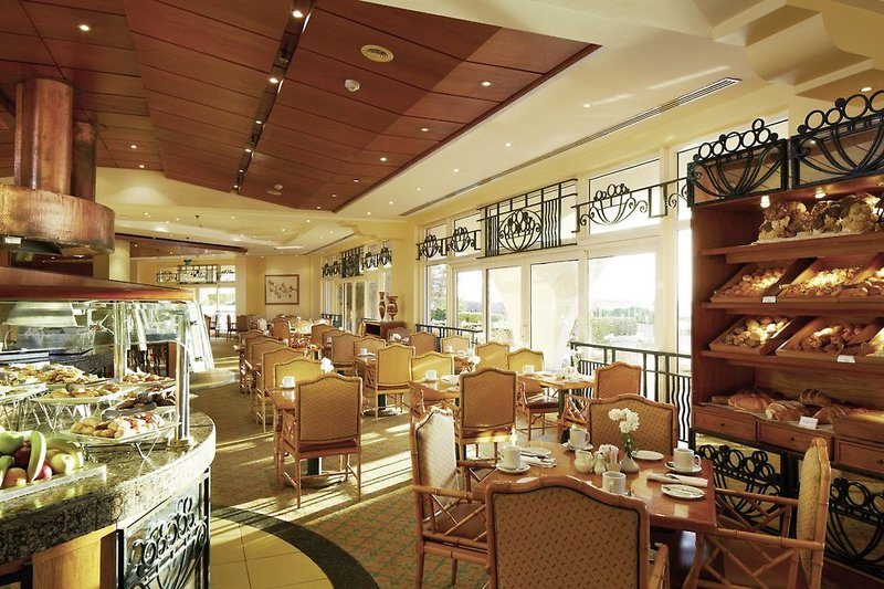 Hurghada Marriott Beach Resort - 14 Popup navigation