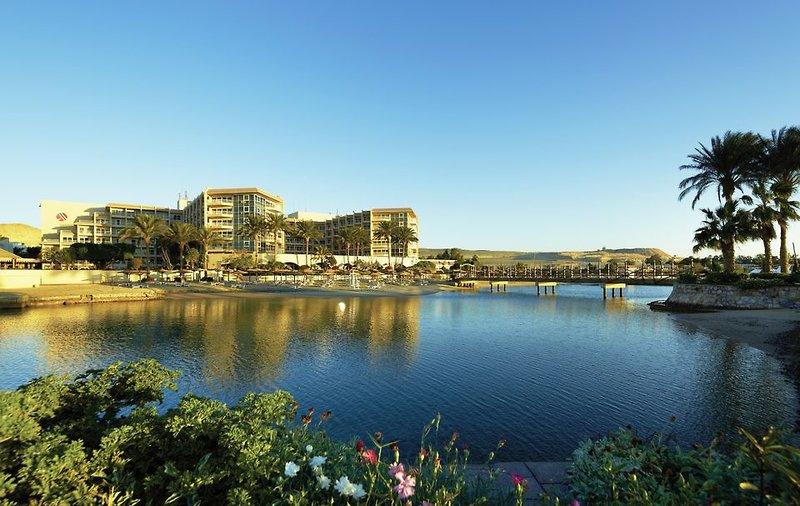 Hurghada Marriott Beach Resort - 15 Popup navigation