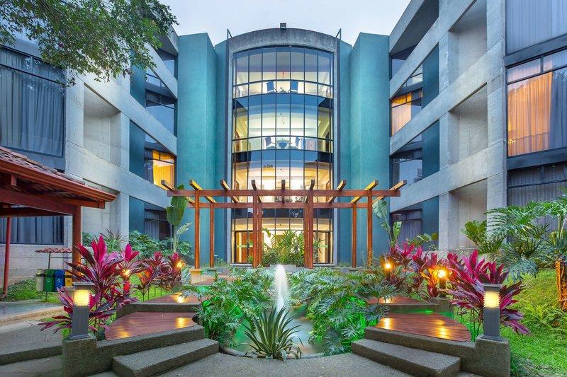 Radisson San Jose Costa Rica