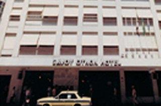Hotel Savoy Othon