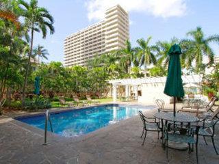 Wyndham Vacation Resort Royal Garden at Waikiki