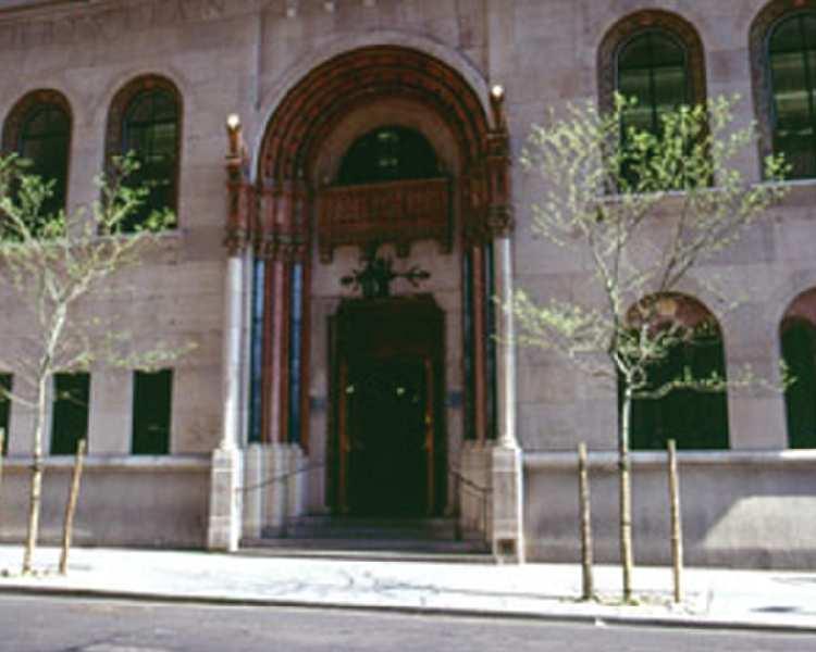 YMCA Westside