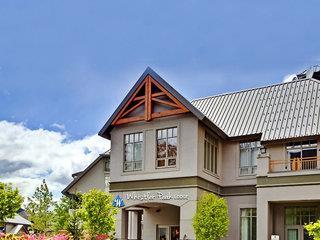 Whistler Peak Lodge
