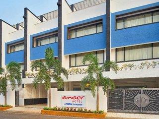 Ginger Goa