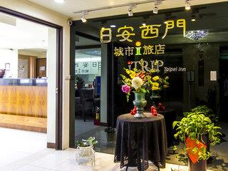 ITrip Taipei Inn