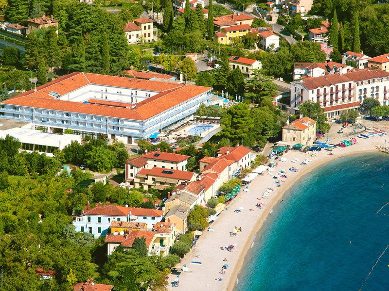 Hotel Marina - 1