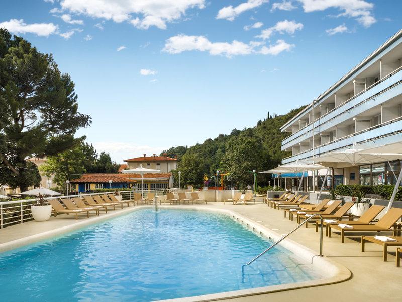 Hotel Marina - 10