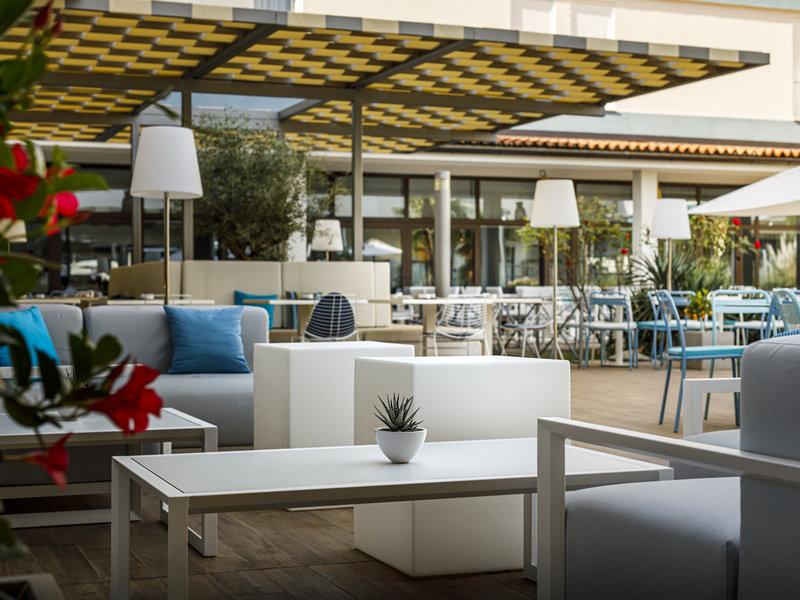Hotel Marina - 20