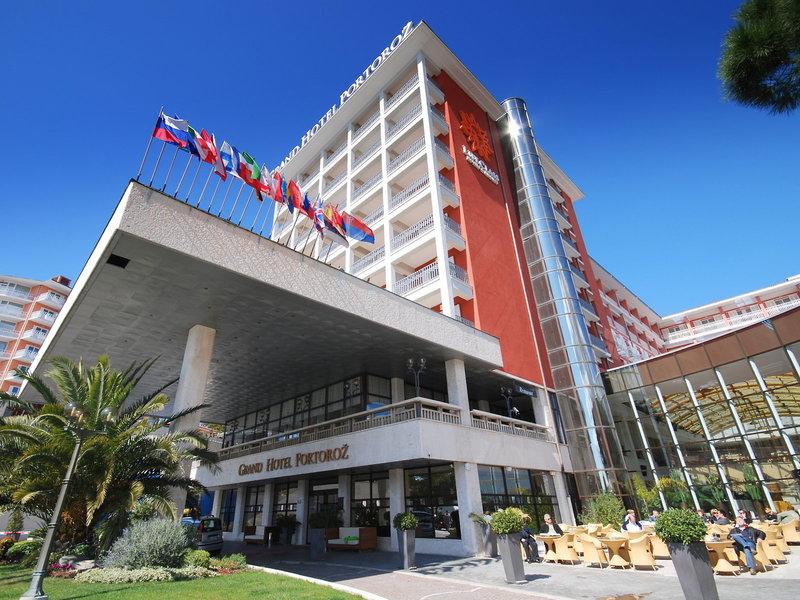 Grand Hotel Portoroz - LifeClass Hotels & Spa