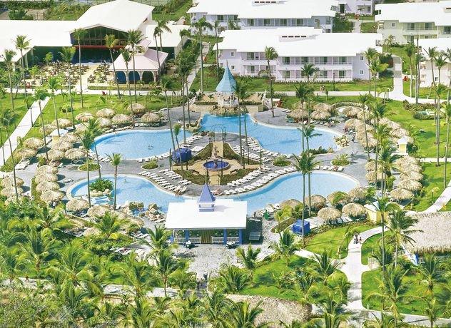 Senator Puerto Plata Spa & Resort - 9 Popup navigation