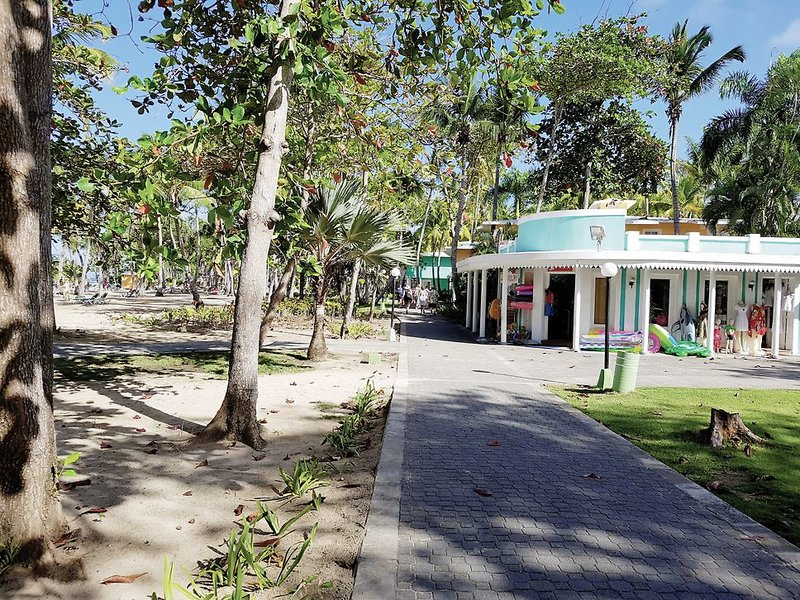 Senator Puerto Plata Spa & Resort - 10 Popup navigation