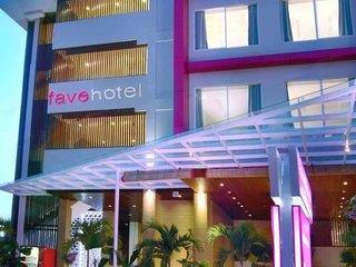 Fave Hotel Kuta Square