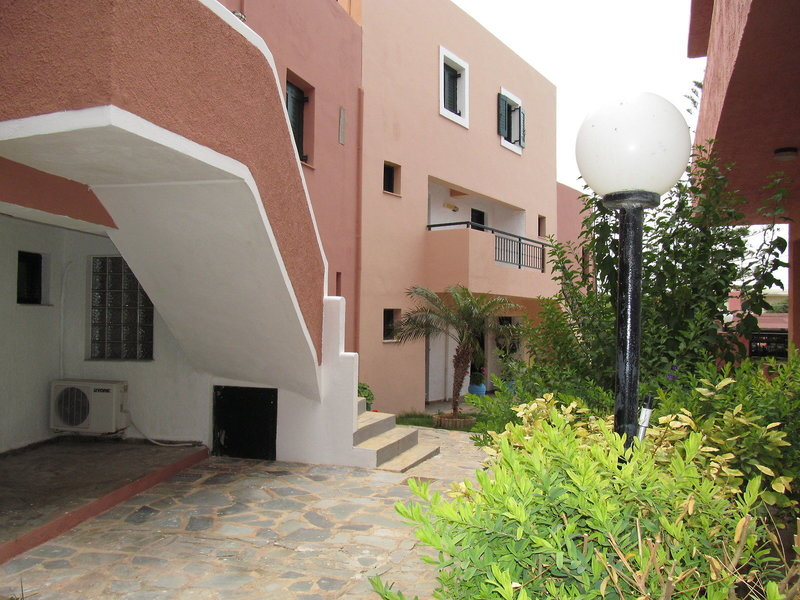 Kri-Kri Village Holiday Apartments