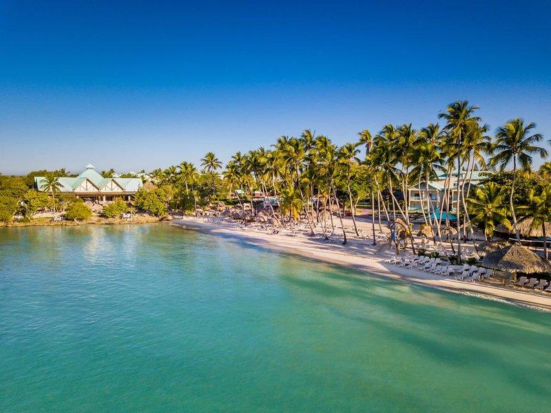 Hilton La Romana Resort 1