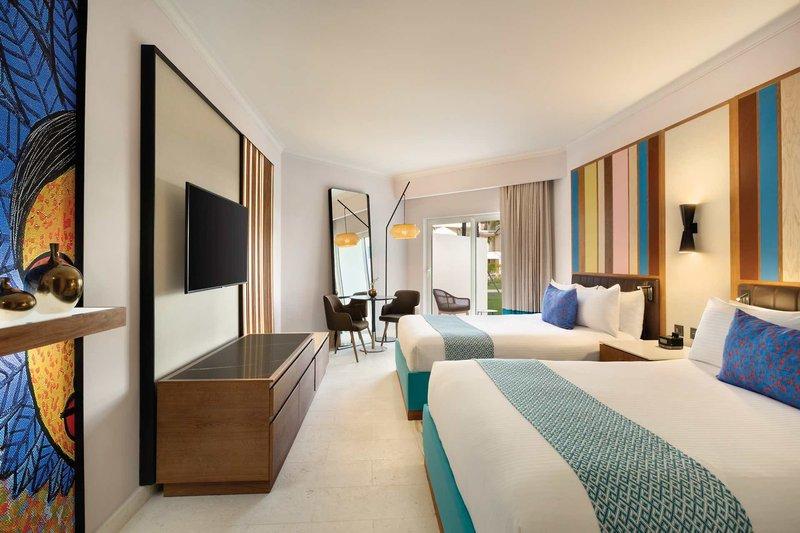 Hilton La Romana Resort 2