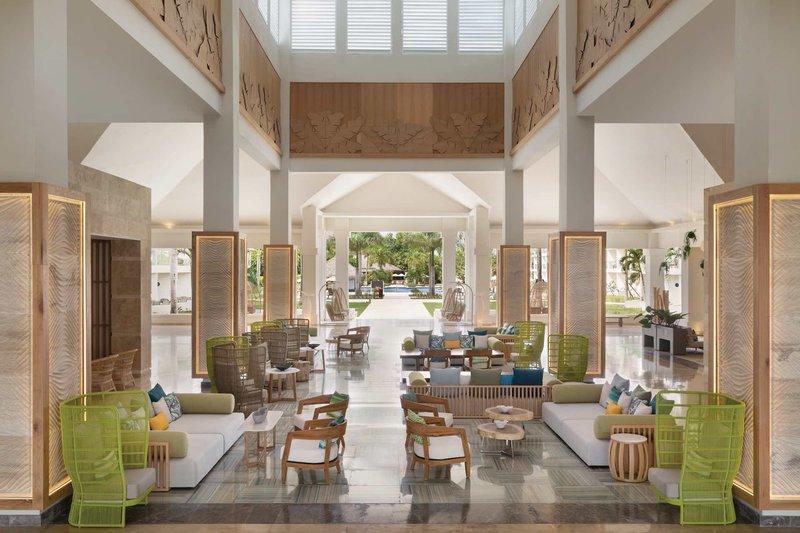 Hilton La Romana Resort 3